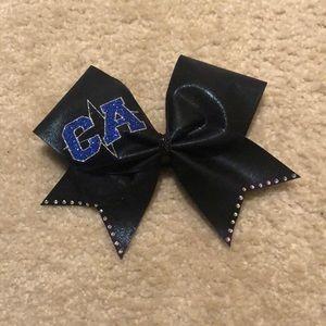 California Allstars bow